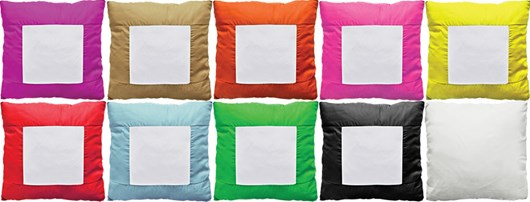 Cushion (Square)