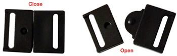 Lanyard Printing Safety Clip
