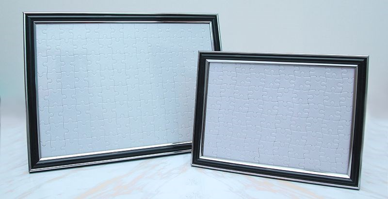 Jigsaw Puzzle Printing - Puzzles Frame
