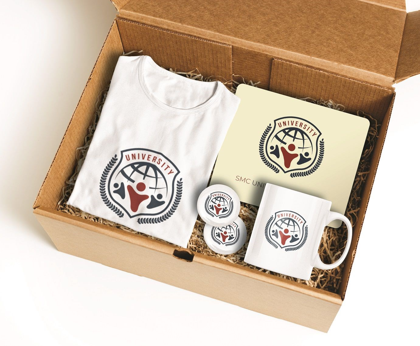 Gift sets for all gifting and merchandise purposes
