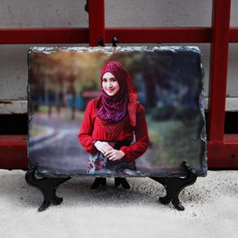 Customise Your Foto Batu as Gifts