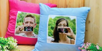 Customise Your Cushion as Gifts