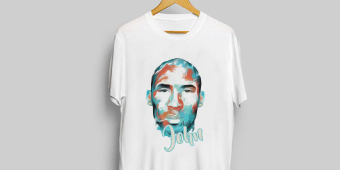 Customise Your Graphic Tee as Gifts