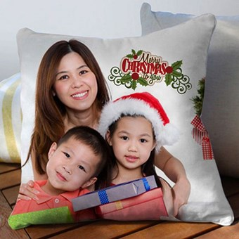 Customise Your Throw Pillow as Gifts