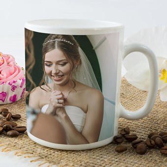 Customise Your Colour Mugs as Gifts
