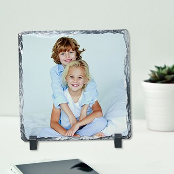 Customise Your Photo Rock  as Gifts