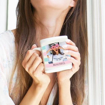 Customise Your Mug as Gifts