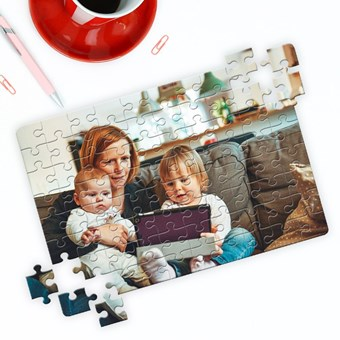 Customise Your Puzzles as Gifts