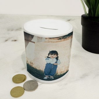 Customise Your Bank wang as Gifts