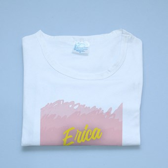 Customise Your T-Shirts as Gifts