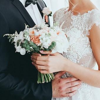 Idea Hadiah Semasa Perkahwinan