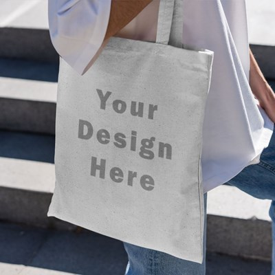 Print on Demand Tote Bags