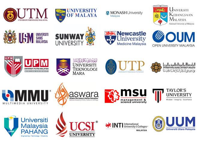 Sponsorship Program Universities