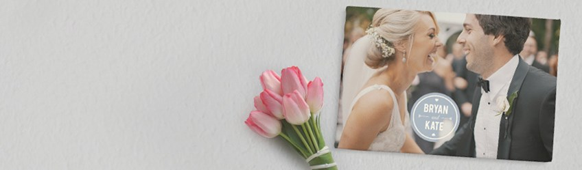 Create personalised canvas online with Printcious using your digital photos.