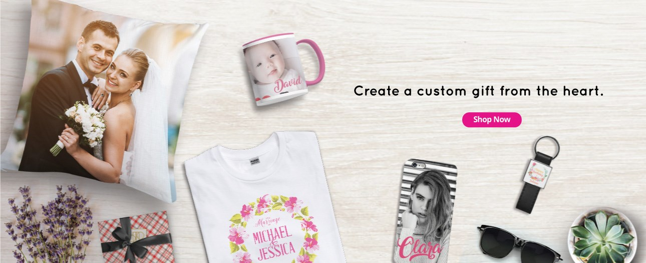 Create Your Own Gift