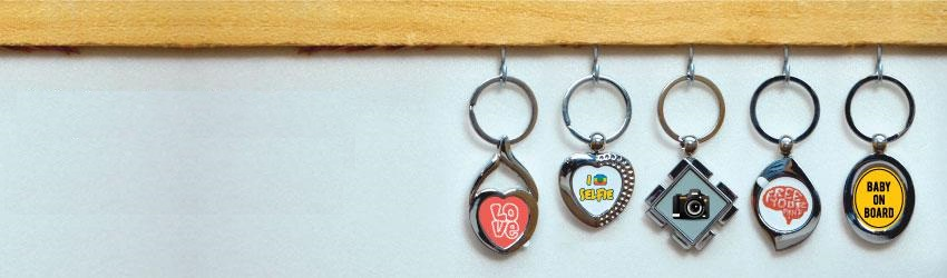 A great personalized gift to carry your loved ones all the time with you only at Printcious