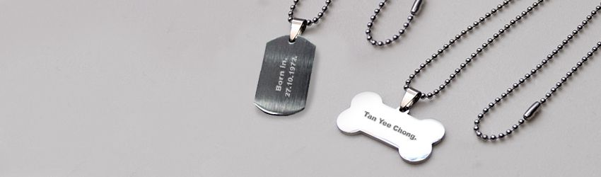 A great personalized gift for your tag all the time only at Printcious Gifts