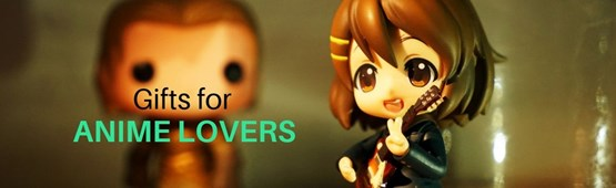 Anime Lovers