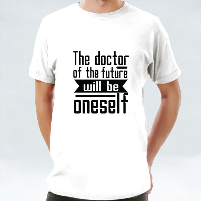 The Doctor of the Future T-Shirts