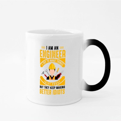 Make Thing Idiot Proof Magic Mugs