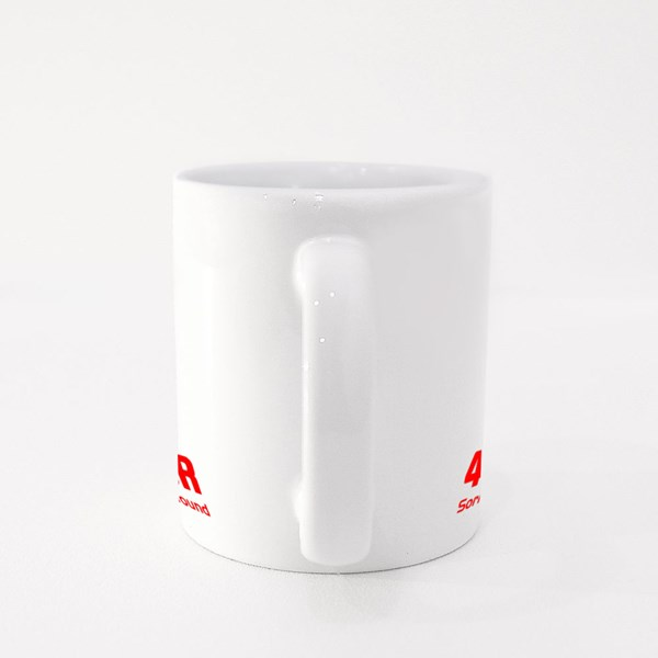 404 Error. Page Not Found Colour Mugs