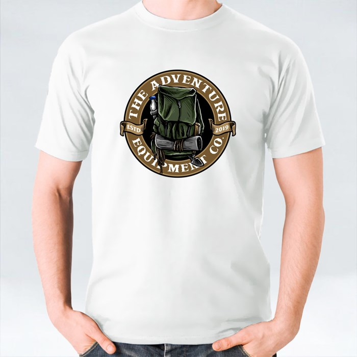 The Adventure Equipments Co T-Shirts