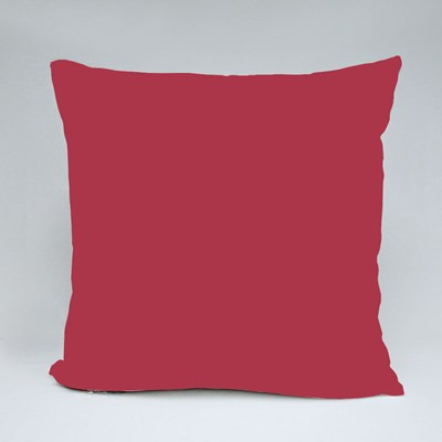 Artist With Doodle Style Throw Pillows