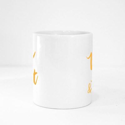 Wake up  Magic Mugs