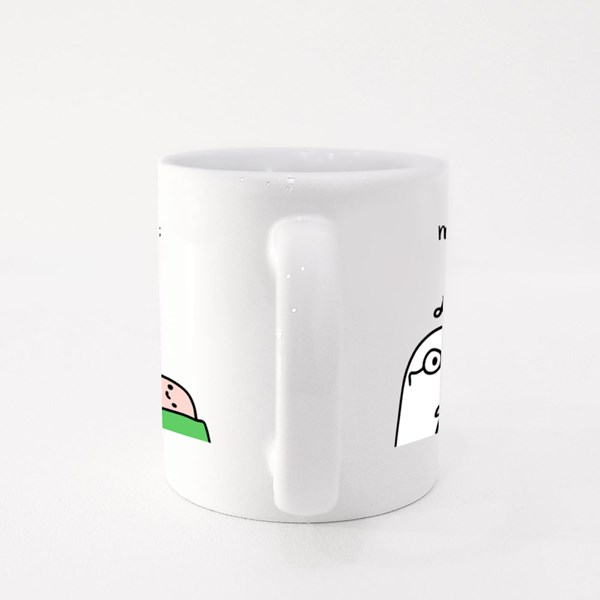 Massage Therapist Colour Mugs