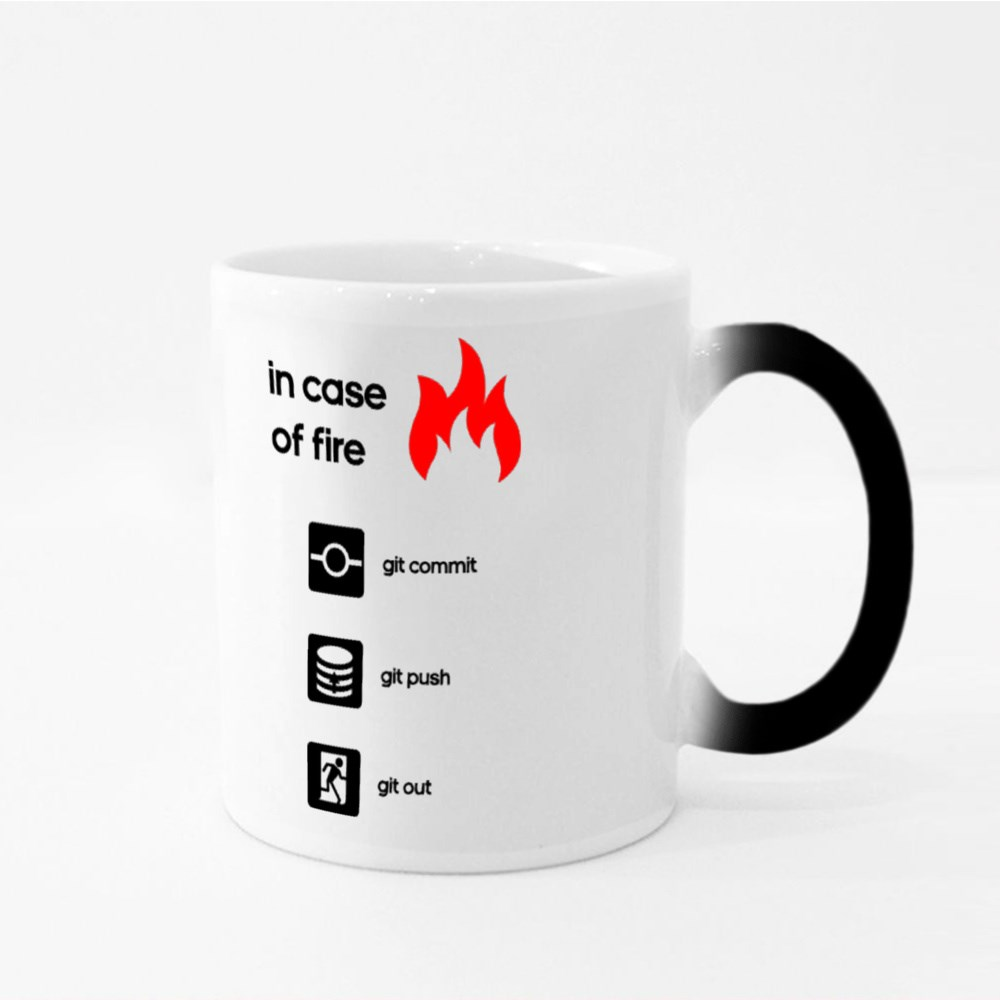 Programmer Shirt Magic Mugs