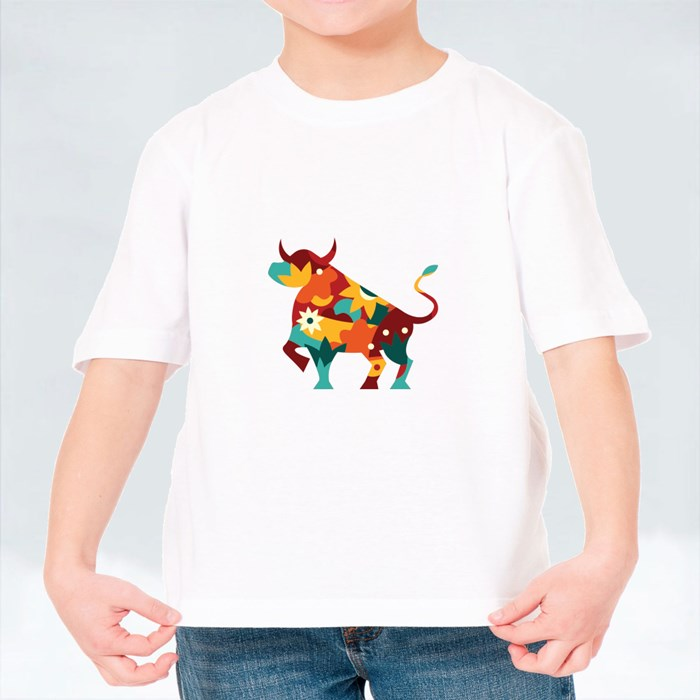 Symbol of the Year 2021 T-Shirts (Kid)