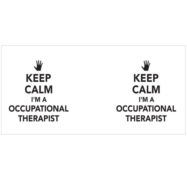 I'm a Occupational Therapist Colour Mugs
