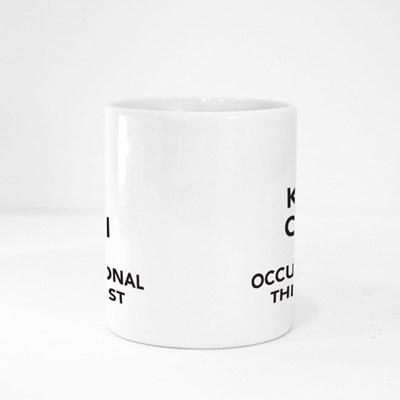 I'm a Occupational Therapist Magic Mugs