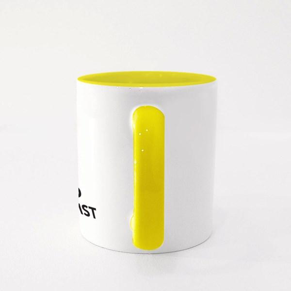 I Am a Physiotherapist Colour Mugs