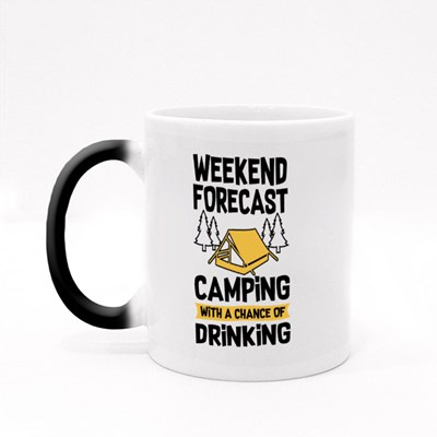 Weekend Forecast Magic Mugs