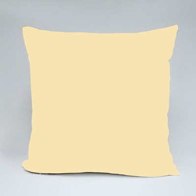 No Masks Needed for Online Parties Throw Pillows