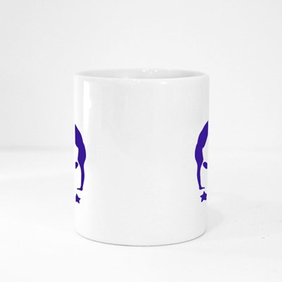 Only for the Brave Magic Mugs