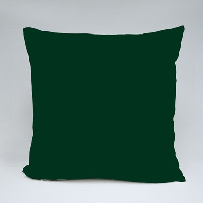 The Real Boss Title Throw Pillows