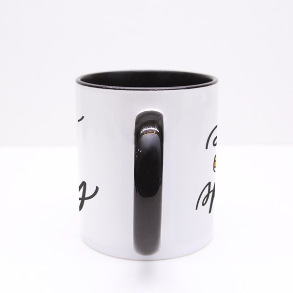 Sweet and Spooky Colour Mugs
