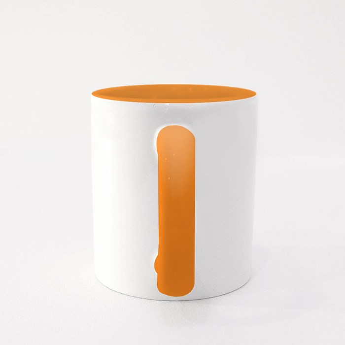 Haiyaa I Can't Believe It Colour Mugs