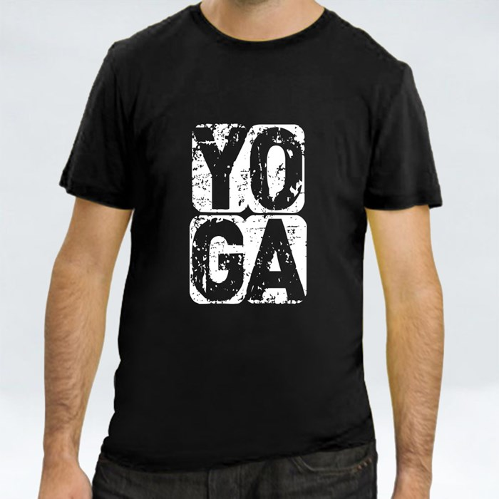 Motivative Yoga T-Shirts