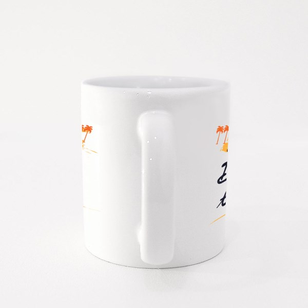 Dare to Travels Colour Mugs