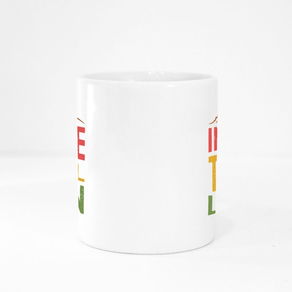 Inspire Travel and Learn Colour Mugs