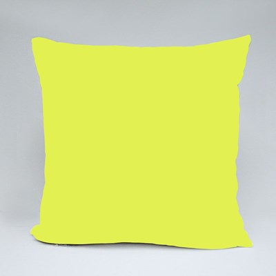 You Can Back It Up Throw Pillows
