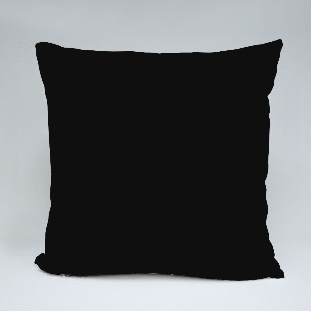 Installing Muscles Throw Pillows