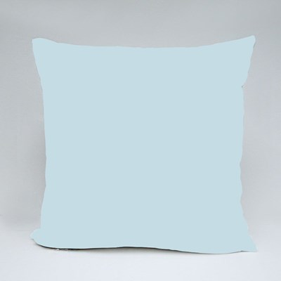 Don't Give Up, Will to Win Throw Pillows