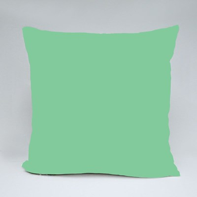 The Most Powerful Word Sabr Throw Pillows