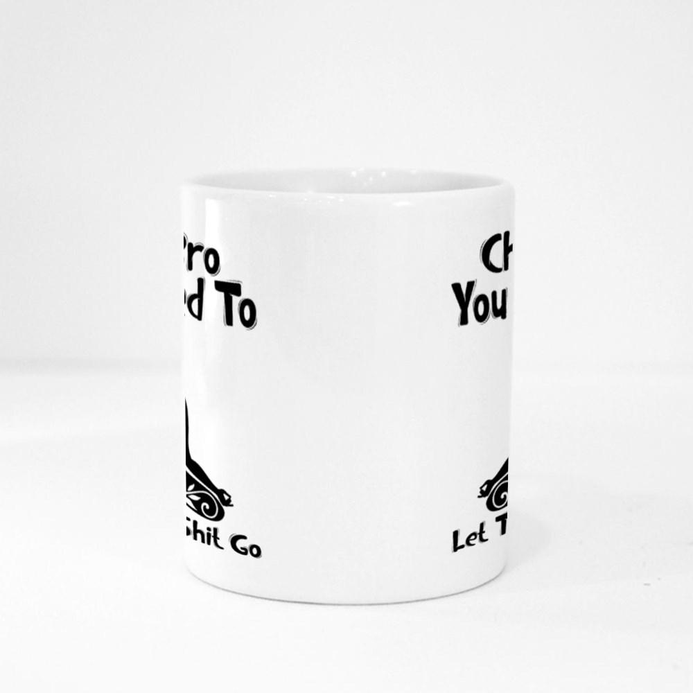 Chill Bro You Need To Magic Mugs