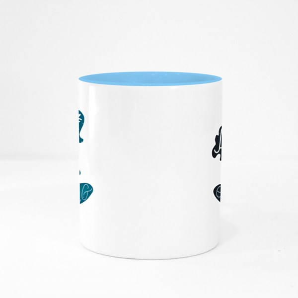 Expect Nothing. Colour Mugs
