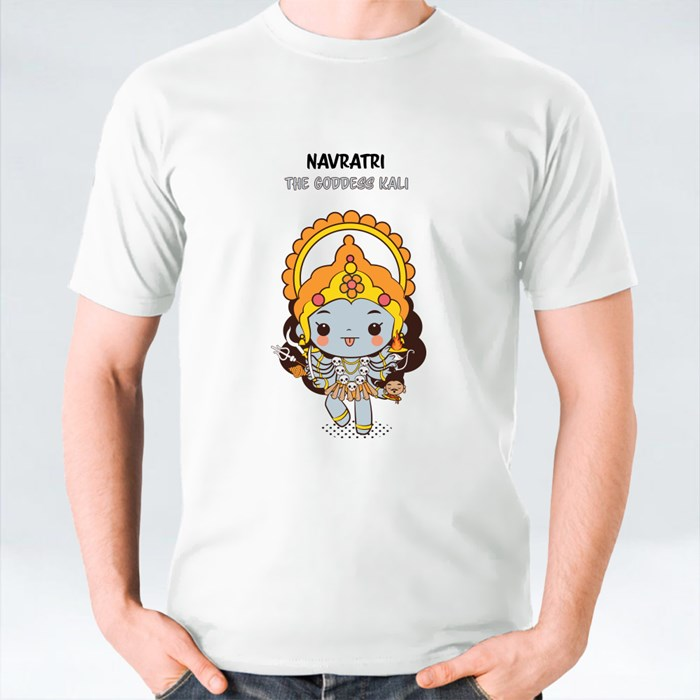 The Goddess Kali T-Shirts